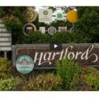 City of Hartford sign
