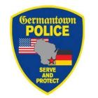 Germantown Police badge