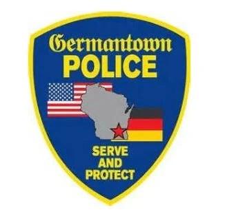 Germantown Police badge