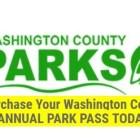 Washington County Park Pass