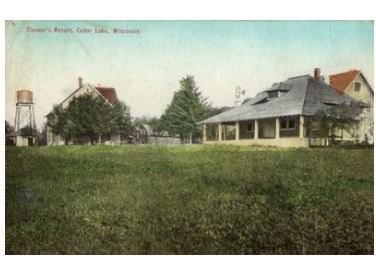 Timmer's Resort on Big Cedar Lake