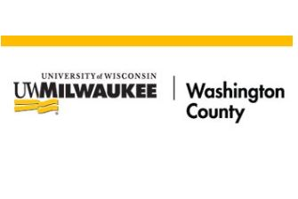 UWM at Washington County logo