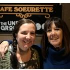 Cafe Soeurette celebrates 11 years