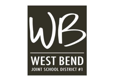 West Bend School District logo