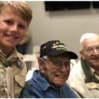 Veterans Day tribute at MOWA