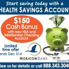 Horicon Bank HSA