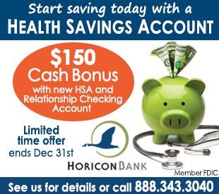 Horicon Bank HSA