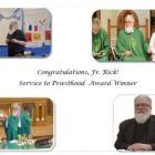 Rev. Rick Stoffel