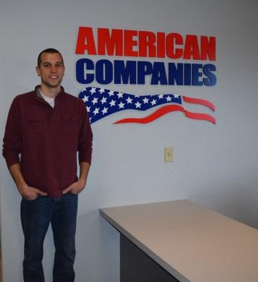 Steve  Houdek joins American Companies