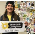 Amy Boettge at Interfaith Caregivers