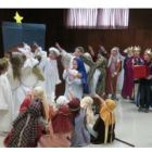 Holy Angels Story of Christmas