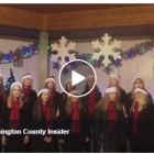 Sligner H.S. choir