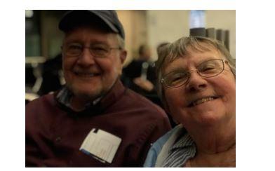 David and Nancy Slinde