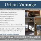 Urban Vantage