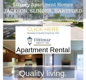 Dittmar Realty Apartment Rental