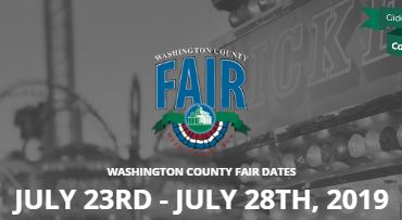 Washington County Fair 2019