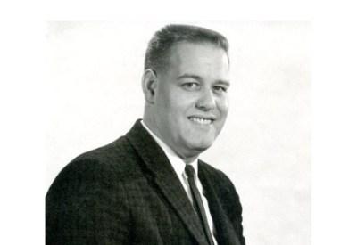 Obituary | Gordon V. Andersen, 91, of West Bend