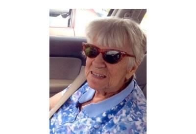 Obituary | Josephine 'Jo' Knueppel, 95, of West Bend