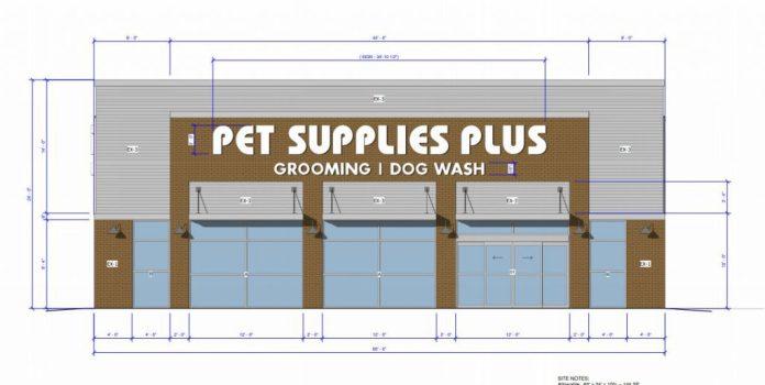 Pet Supply Store