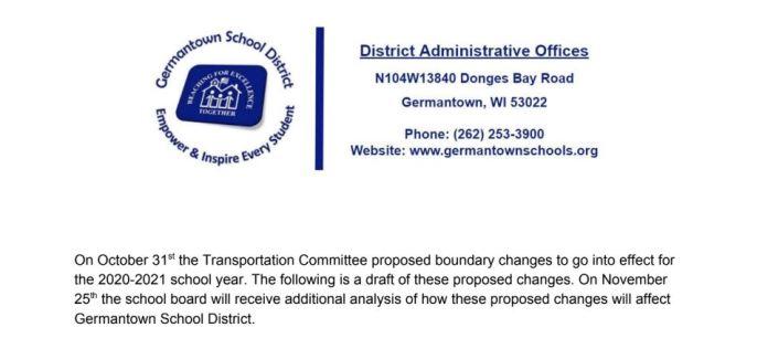 Germantown School District