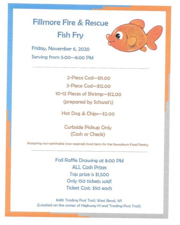 Fillmore Fish Fry