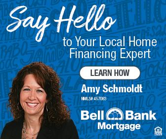 Amy Schmoldt, Bell Bank
