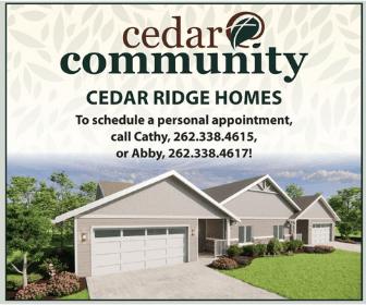 Cedar Ridge Homes