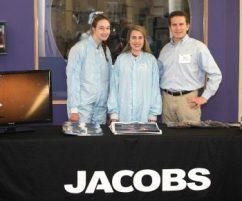 JACOBS Engineering team