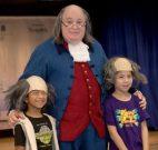 Benjamin Franklin, America's inventor