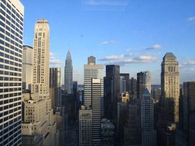 New York Visa Services