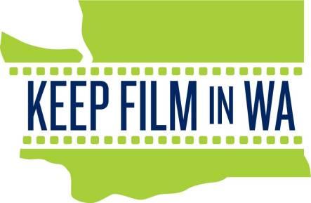 Keep Film In WA Facts