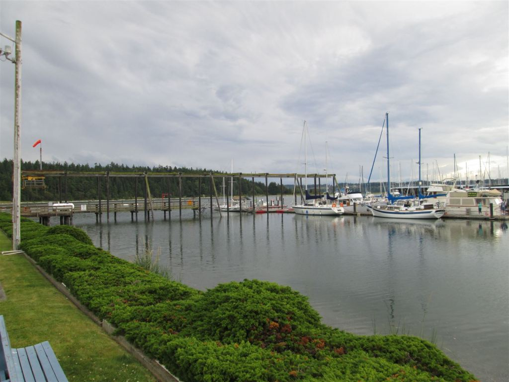 City of Oak Harbor, Photo Credit: Laura Hilton