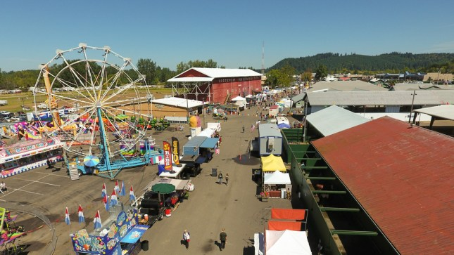 Photo Credit: Southwest Washington Fairgrounds
