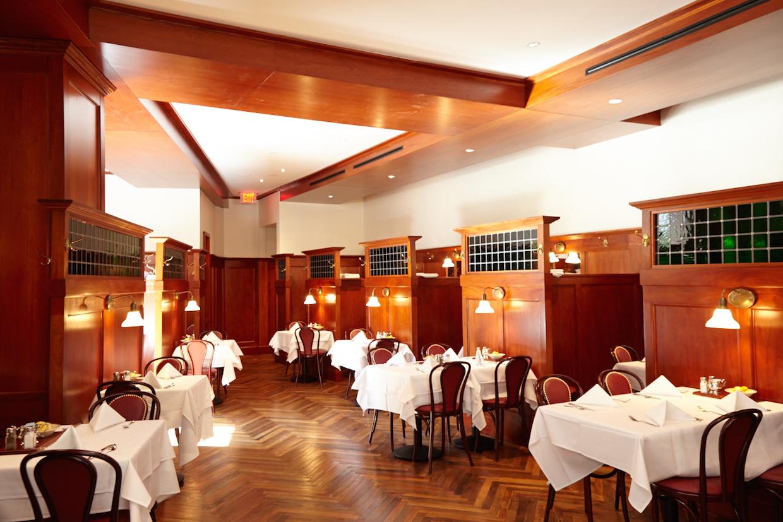 Steak And Seafood Restaurants San Francisco