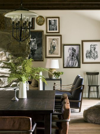 The DC Interior Designers You Should Hire For Your Next Home Reno DC interior designers  Photograph by Helen Norman