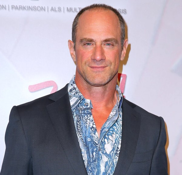 Christoper Meloni Relives His High School Glory Days in ...
