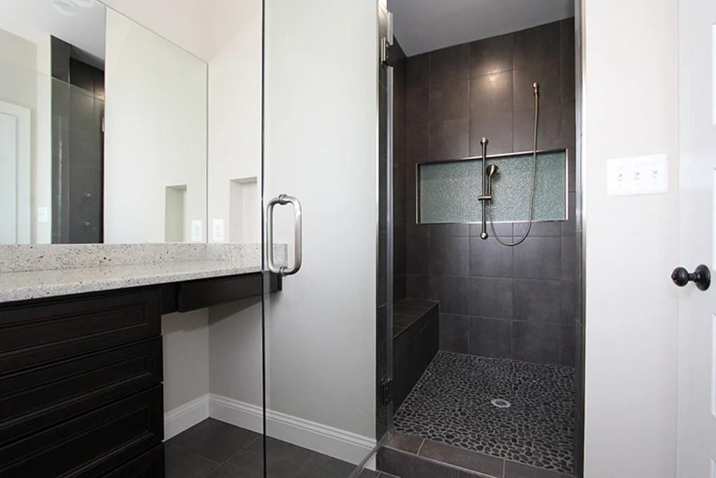 choosing the perfect bathroom tile