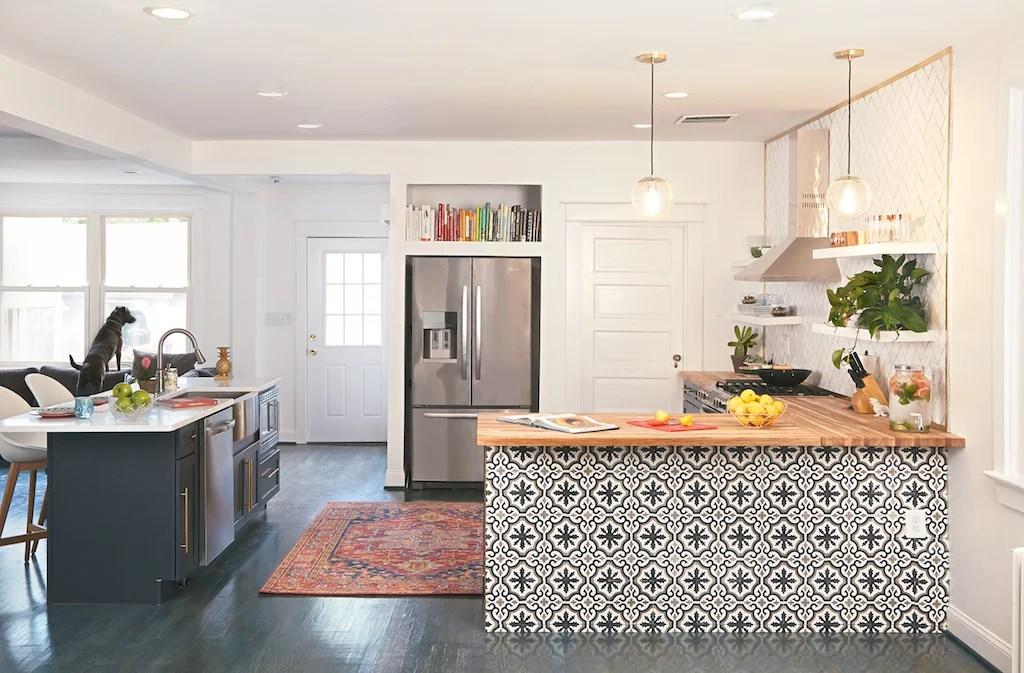 Kitchen Renovation Package 2017
