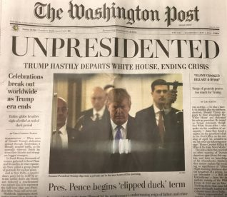 Image result for wapo newspaper