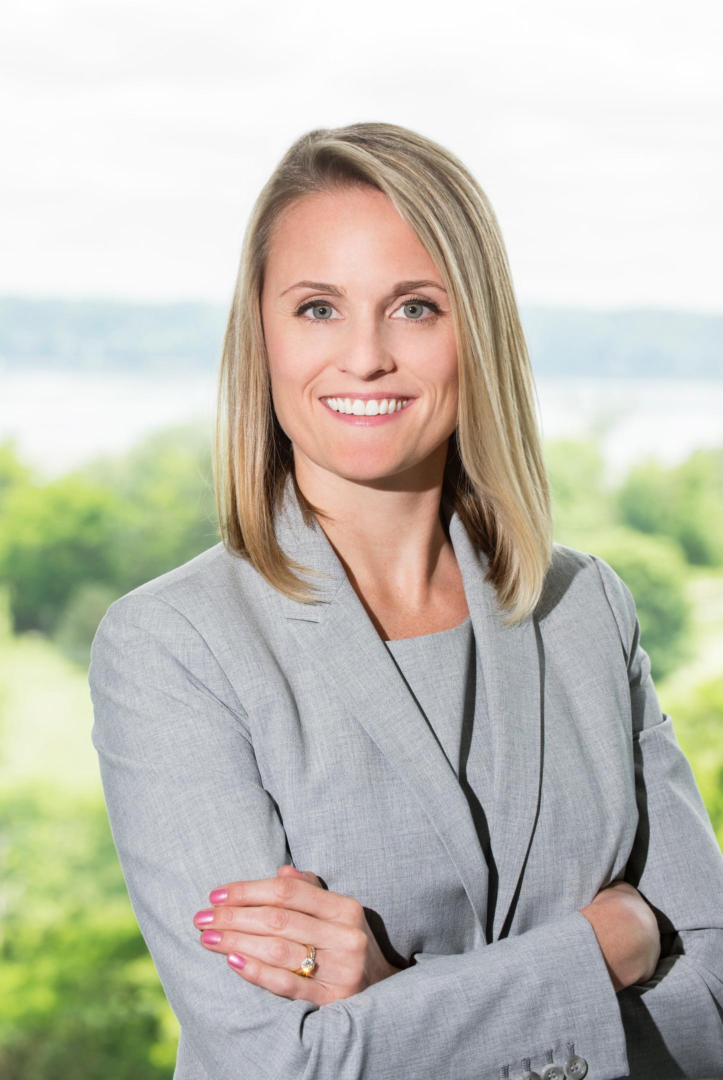 Washington Lawyer Amy Spain