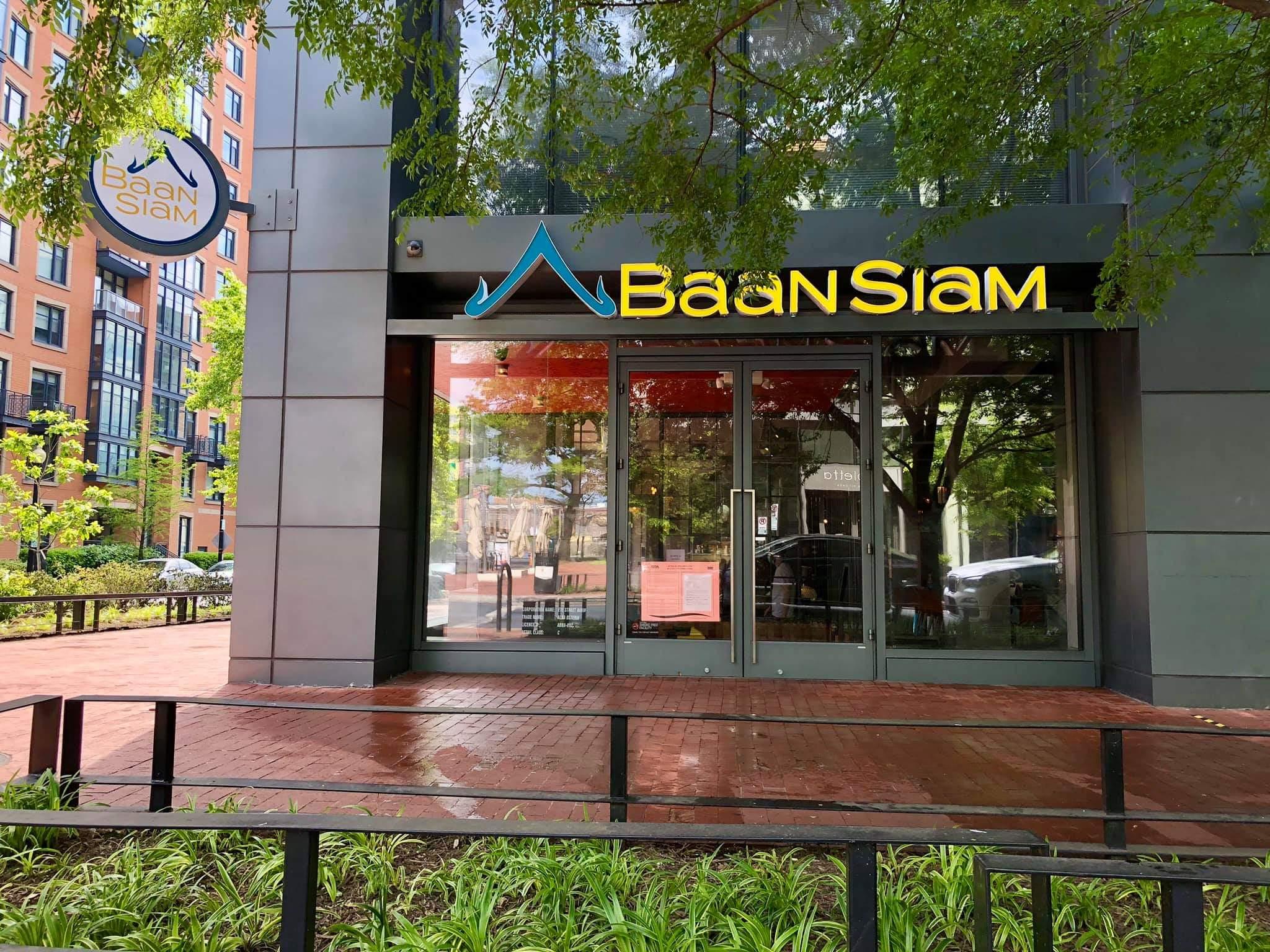 baan thai team s new restaurant will