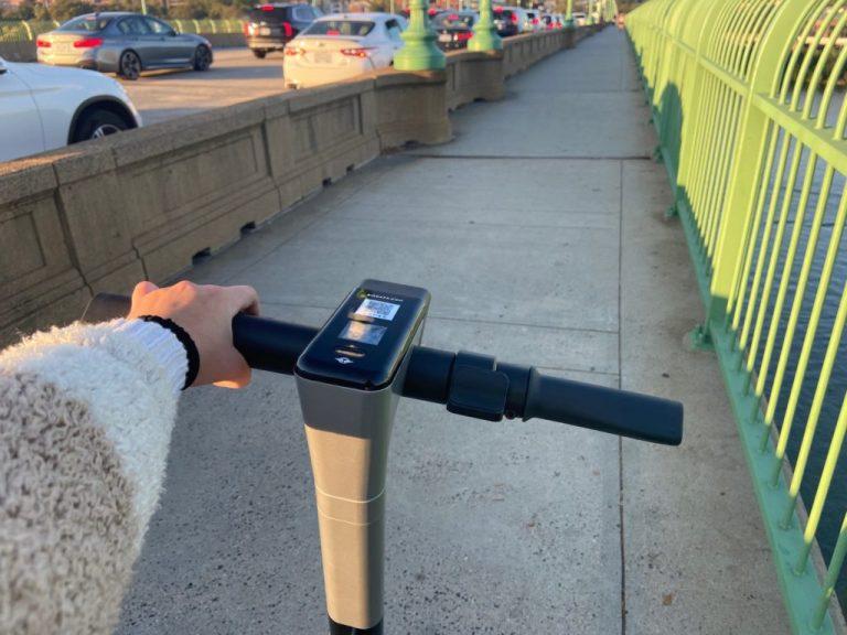 Watch The Metro Meltdown Made Us Commute By way of Scooter and It Wasn't Nice   Washingtonian (DC) – Google Washington News