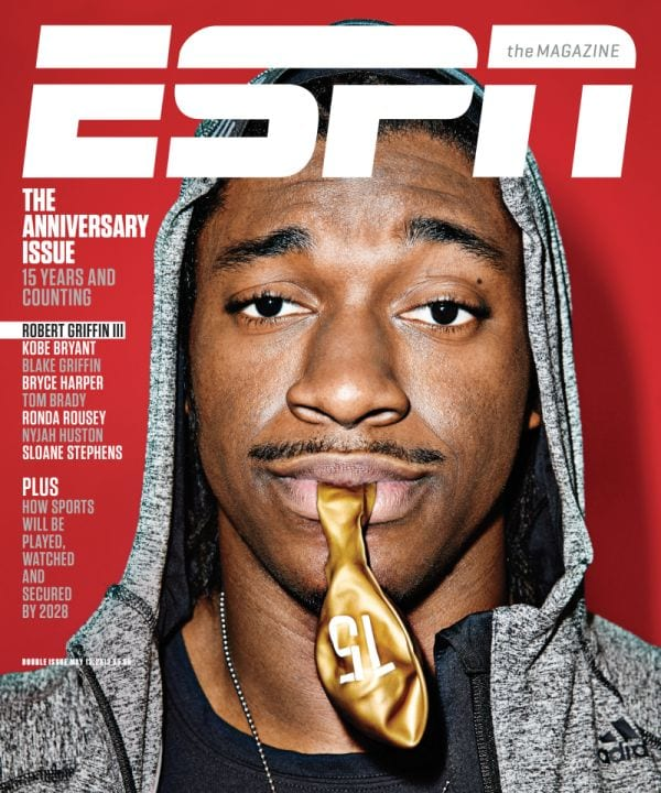 Image result for espn magazine covers