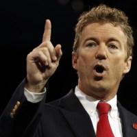 Candidate Profile: Rand Paul