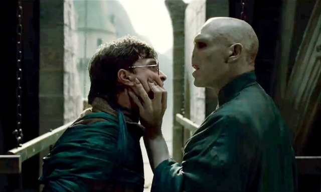 """""""Harry Potter"""" and other big-budget blockbusters benefited from the shutdown of Megaupload more than small- and medium-size films. (AP Photo/Warner Bros. Pictures)"""