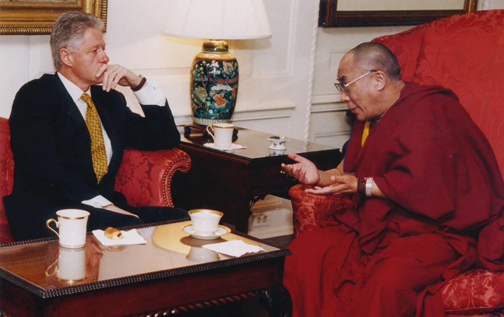 ... the Dalai Lama. But the U.S. shouldn't worry. - The Washington Post
