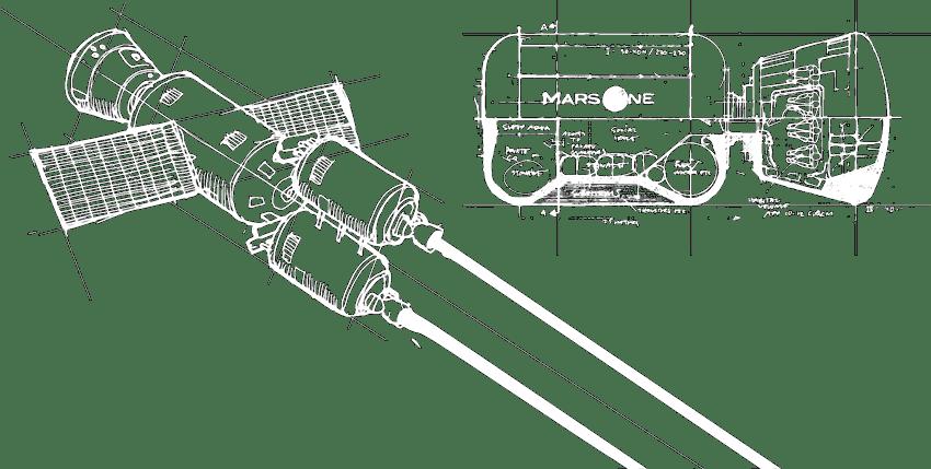 One way to Mars - Washington Post