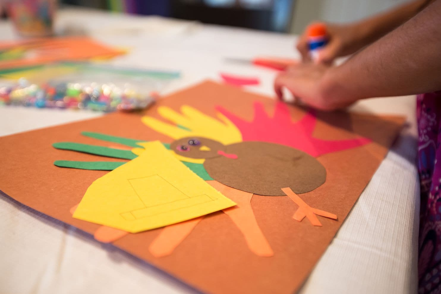 Controversy Over Teaching Thanksgiving To Kids