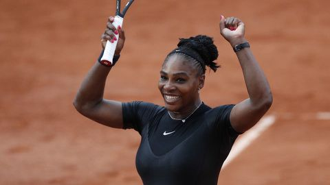 RO3BCWXRNE2MRCYCSTQ2ZMA6VA - U.S. Open to change seeding process in wake of Serena Williams's pregnancy leave