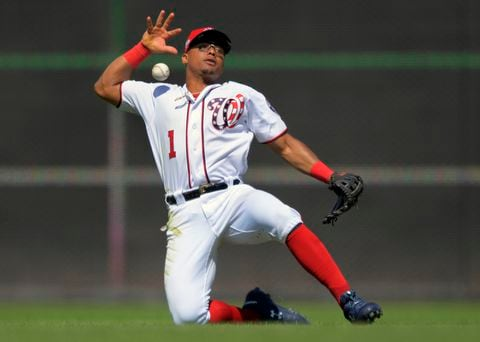 XLURRUVHCEI6RLLPBADXBXG5YI - Why the Nationals don't see upgrading at second base as an offseason priority